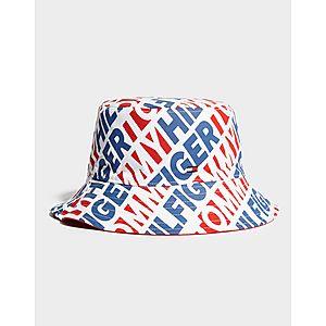b333bf2f3e4 Tommy Hilfiger Reversible Bucket Hat Junior Tommy Hilfiger Reversible  Bucket Hat Junior