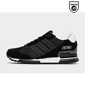 b8e61fa8f Mens Footwear - Adidas Originals ZX