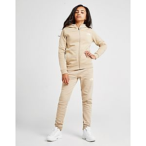 066eed59 ... The North Face Girls' Drew Full Zip Hoodie Junior