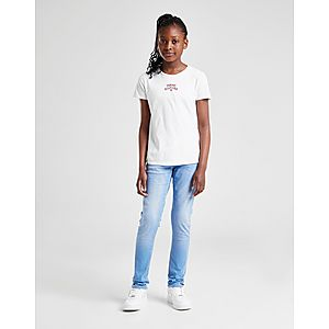 8eb63c1d1611 ... Tommy Hilfiger Girls  Sophie Skinny Jeans Junior
