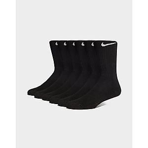 b9330f45a ... Nike 6 Pack Cushion Crew Socks