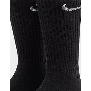 08a2f1d5bd76a5 ... Nike 6 Pack Cushion Crew Socks