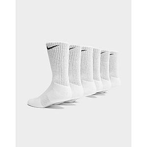 premium selection 82e1a 4dcd6 ... Nike 6 Pack Cushion Crew Socks