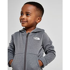 c6704f2db4fd ... The North Face Surgent Full Zip Tracksuit Infant
