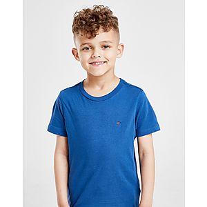 d09002b4 Tommy Hilfiger Small Flag T-Shirt Children ...