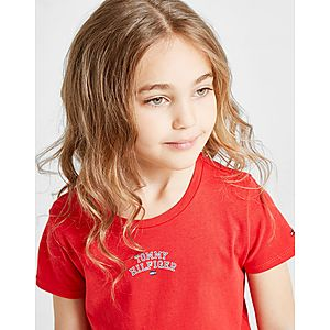 18e110a2 ... Tommy Hilfiger Logo T-Shirt Children