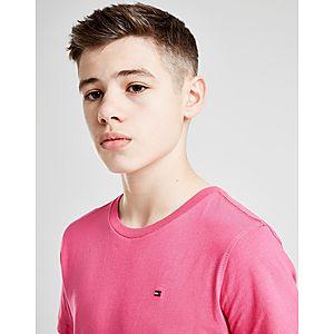 a7d3c18c Kids - Tommy Hilfiger T-Shirts & Polo Shirts   JD Sports