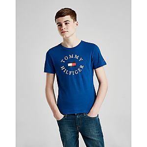 21b18a60870 ... Tommy Hilfiger Essential Graphic T-Shirt Junior
