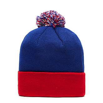New Era NFL New York Giants Circle Knit Hat