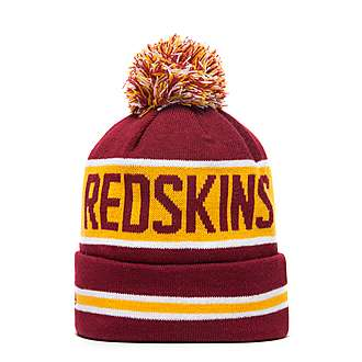 New Era NFL Washington Redskins The Jake Knitted Hat