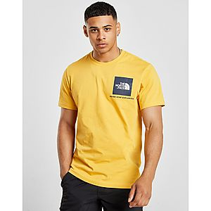 5d5b8570f91 The North Face Fine Box T-Shirt ...
