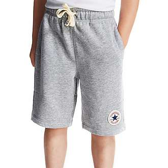 Converse Chuck Jersey Shorts Children