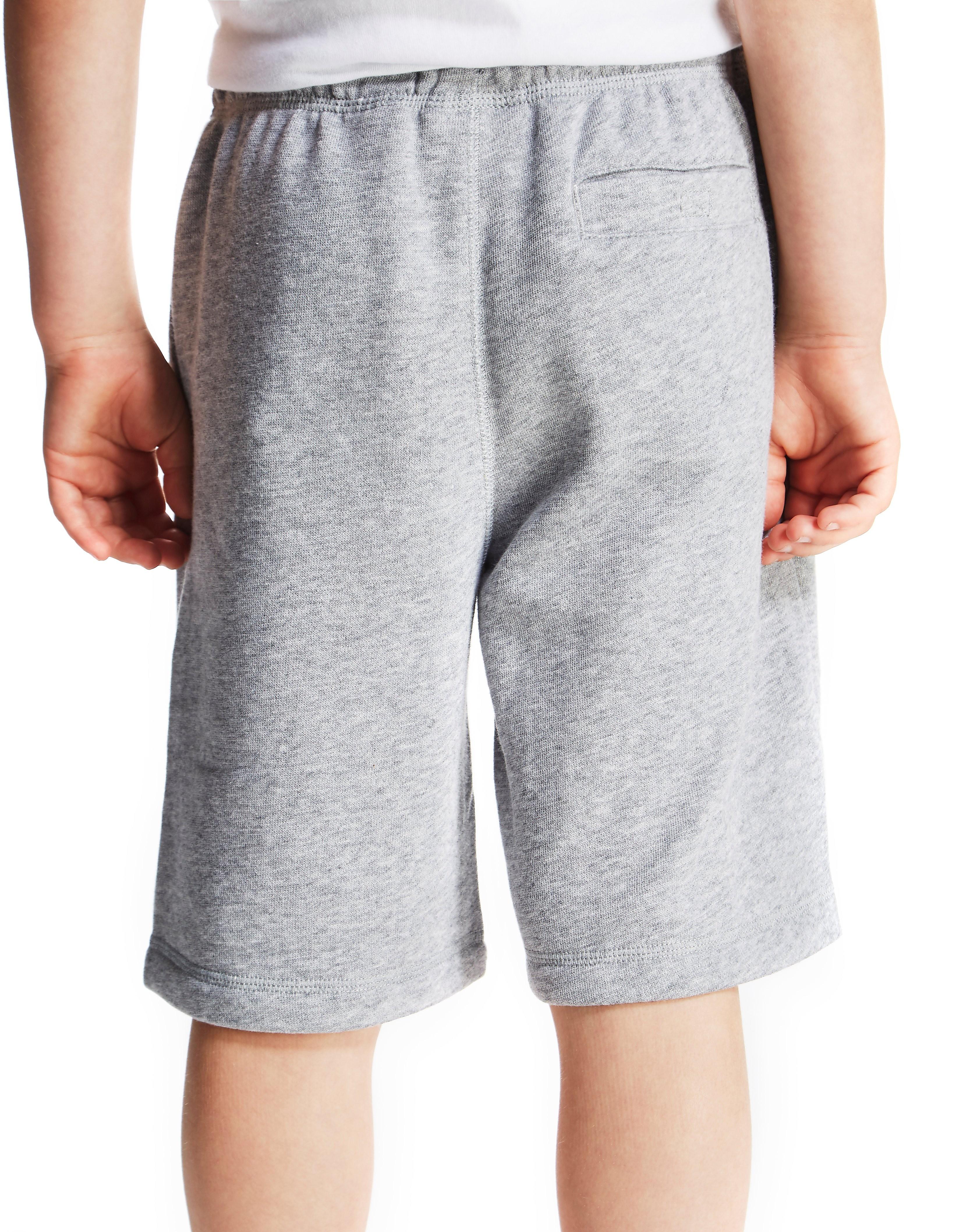 Converse Chuck Jersey Shorts Children