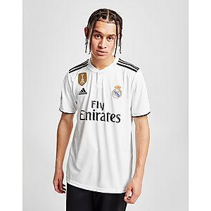 ... adidas Real Madrid 2018 19 Sergio Ramos  4 Home Shirt 71ff7a71e