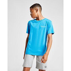 f711f3145 ... Calvin Klein 2 Pack T-Shirts Junior