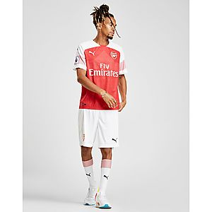 ... PUMA Arsenal FC 2018 19 Mkhitaryan  7 Home Shirt 04577d5ab