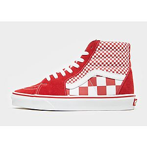 7d6490e675dcf6 Women s Vans Trainers   Shoes