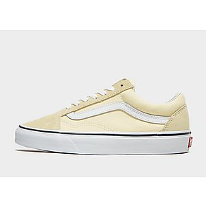 Women s Vans Trainers   Shoes  90437e4d7