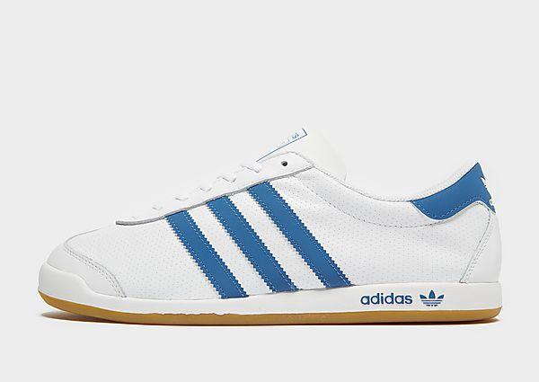 Witte Heren Adidas Originals Sneakers kopen? Vergelijk op