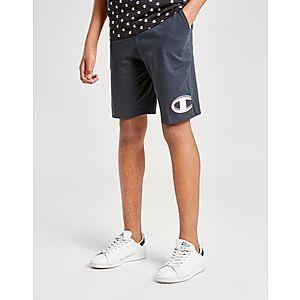 8fe791ff439a2d Champion Logo Shorts Junior ...