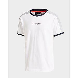 5dd4242b85ac Champion Colour Block T-Shirt Junior ...