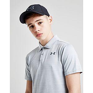 4fb82466c1b6f Under Armour Poly Polo Shirt Junior ...