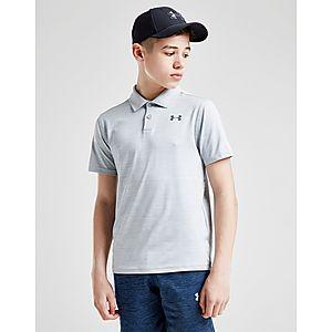 41f634ddc6511 ... Under Armour Poly Polo Shirt Junior