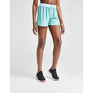 8d400b90a02e79 Under Armour Girls  Play Up Shorts Junior ...