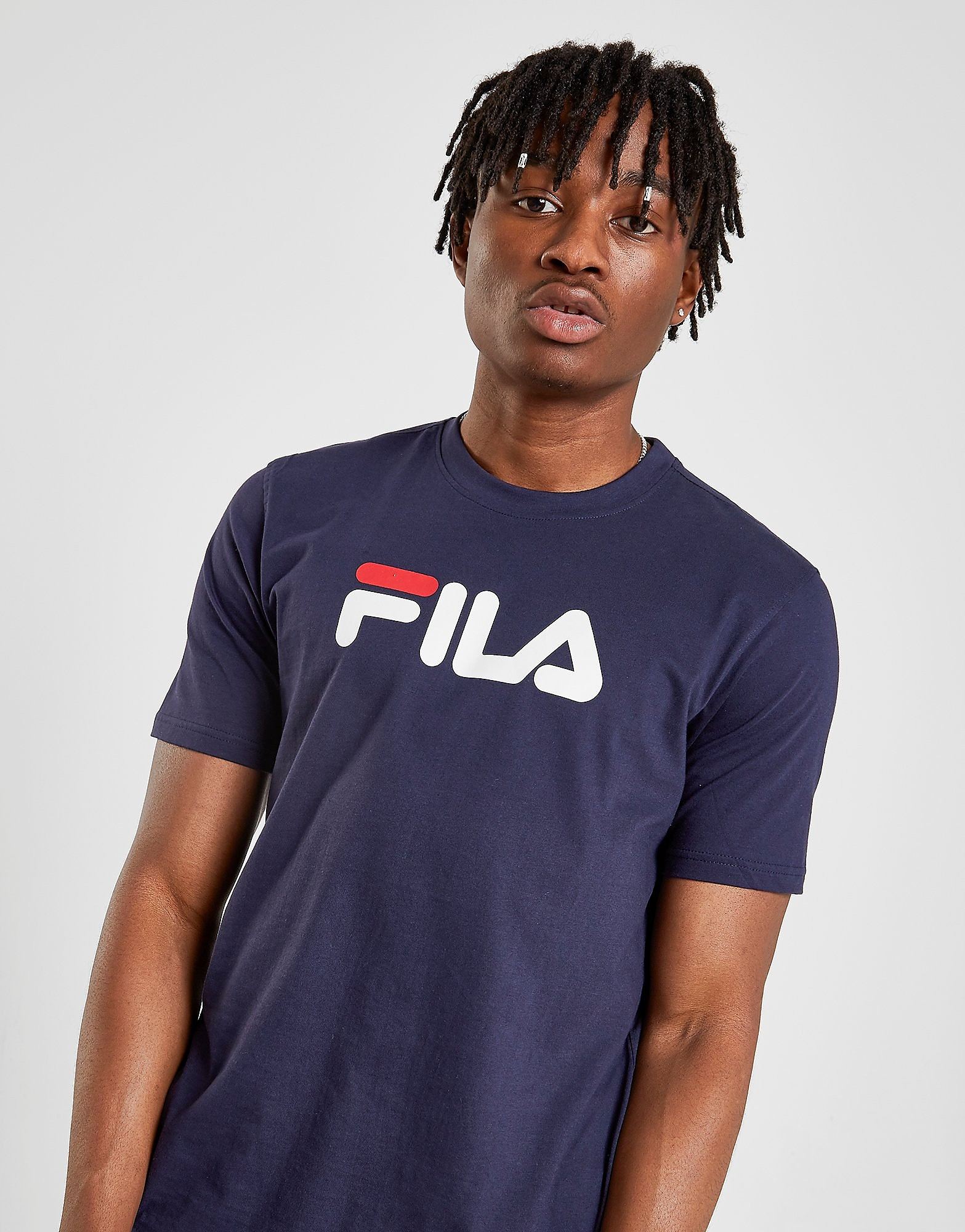 Fila Eagle Navy
