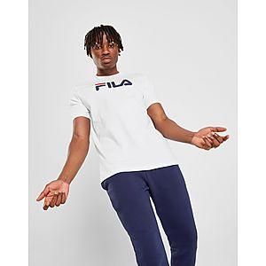 725f381fe2ca Fila Eagle Logo T-Shirt ...