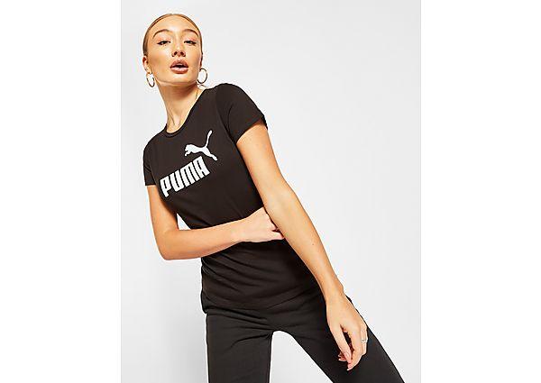 Ropa deportiva Mujer Puma camiseta Core