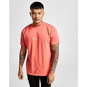 2b0e7cd118c Mennace Washed Signature T-Shirt ...