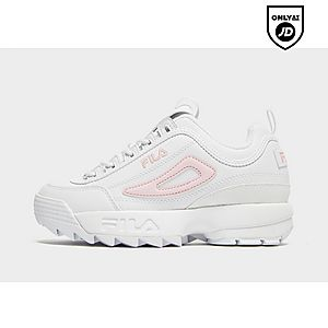 8ab7e2123b410 Fila Disruptor II Junior ...