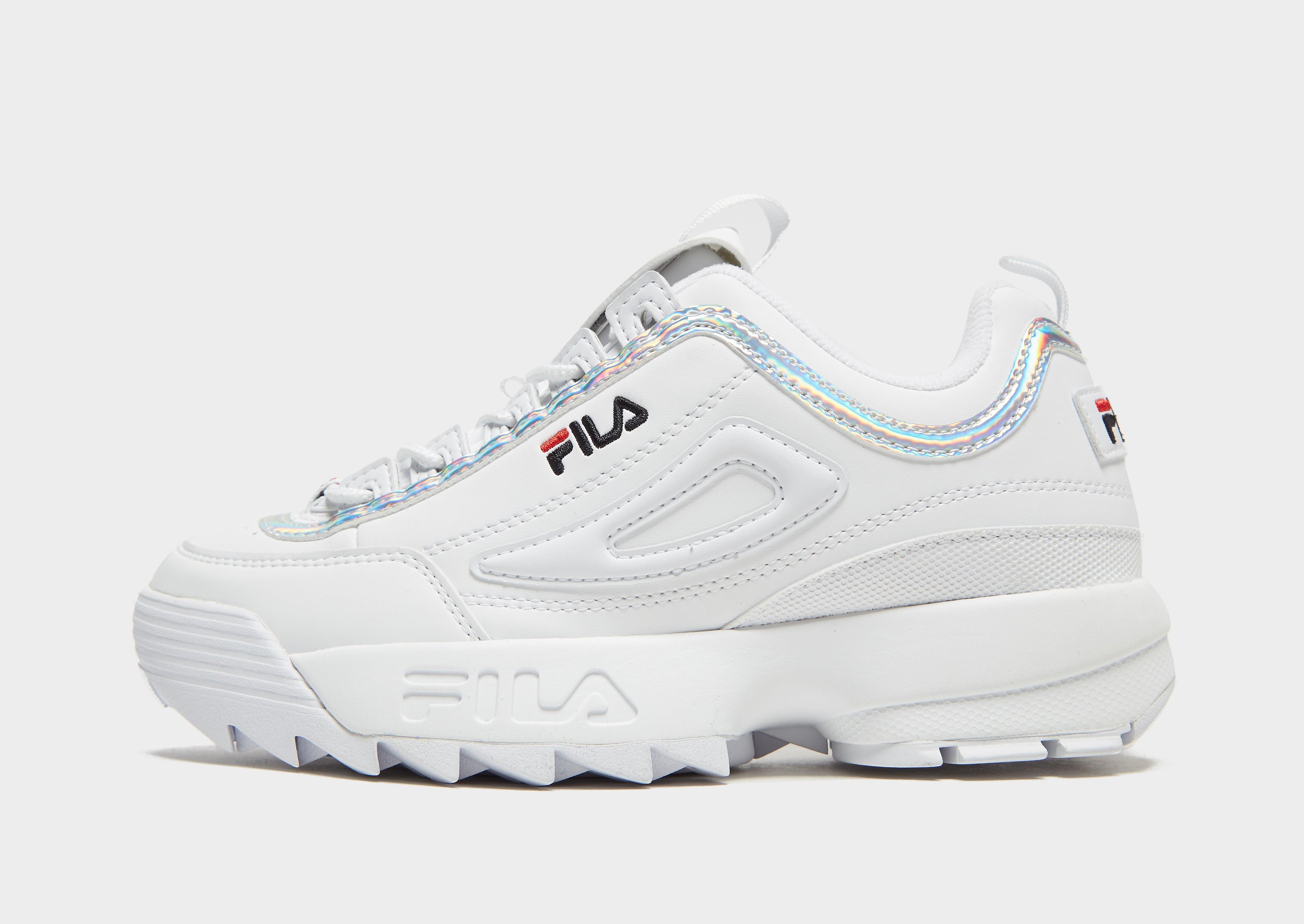 Sneaker Fila Fila Disruptor II Junior - Only at JD