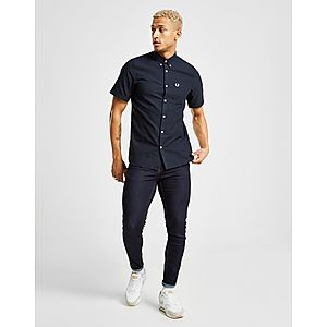 Fred Perry Short Sleeve Oxford Shirt Fred Perry Short Sleeve Oxford Shirt 946be299603d2