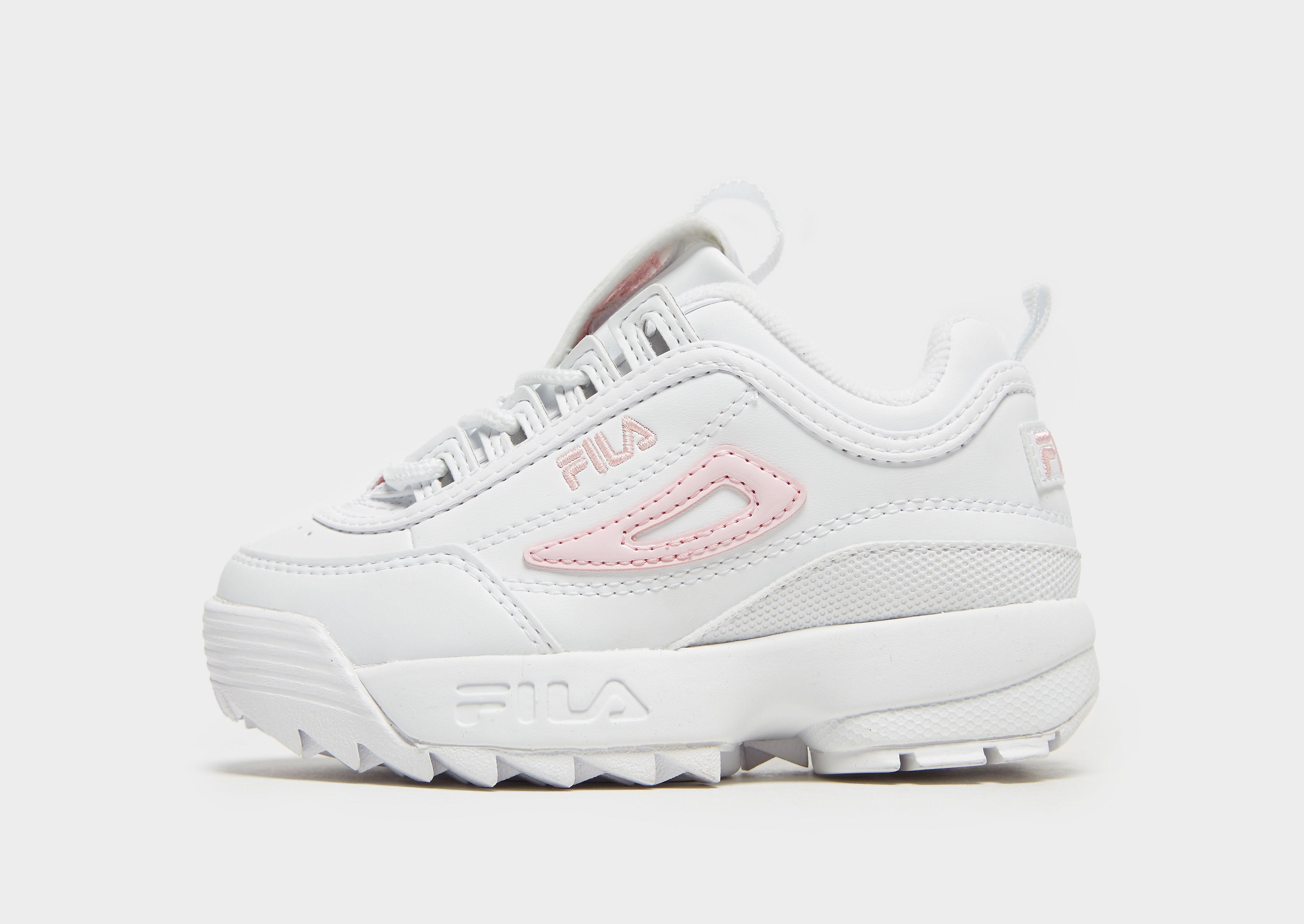 Sneaker Fila Fila Disruptor II para bebé - Only at JD