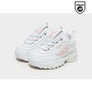 5609f6aab1bf Fila Disruptor II Infant Fila Disruptor II Infant