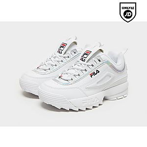 de765523fea Fila Disruptor II Children Fila Disruptor II Children