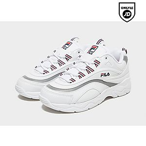 dc80c7d3514e Kids - Fila Childrens Footwear (Sizes 10-2)