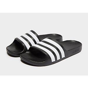 d093323ed232 adidas Adilette Aqua Slides Junior adidas Adilette Aqua Slides Junior