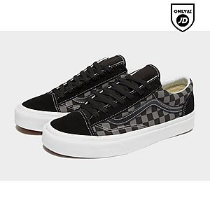4762b58c5bbe Men s Vans Trainers   Shoes