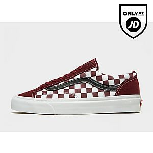 8649904c01fa4e Men s Vans Trainers   Shoes
