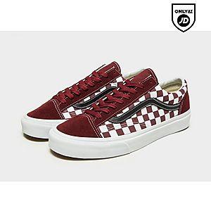 Men s Vans Trainers   Shoes  35f9bd22e00f