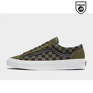 Men s Vans Trainers   Shoes  db1c4734d