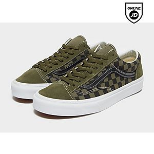 Men s Vans Trainers   Shoes  227813fc43b