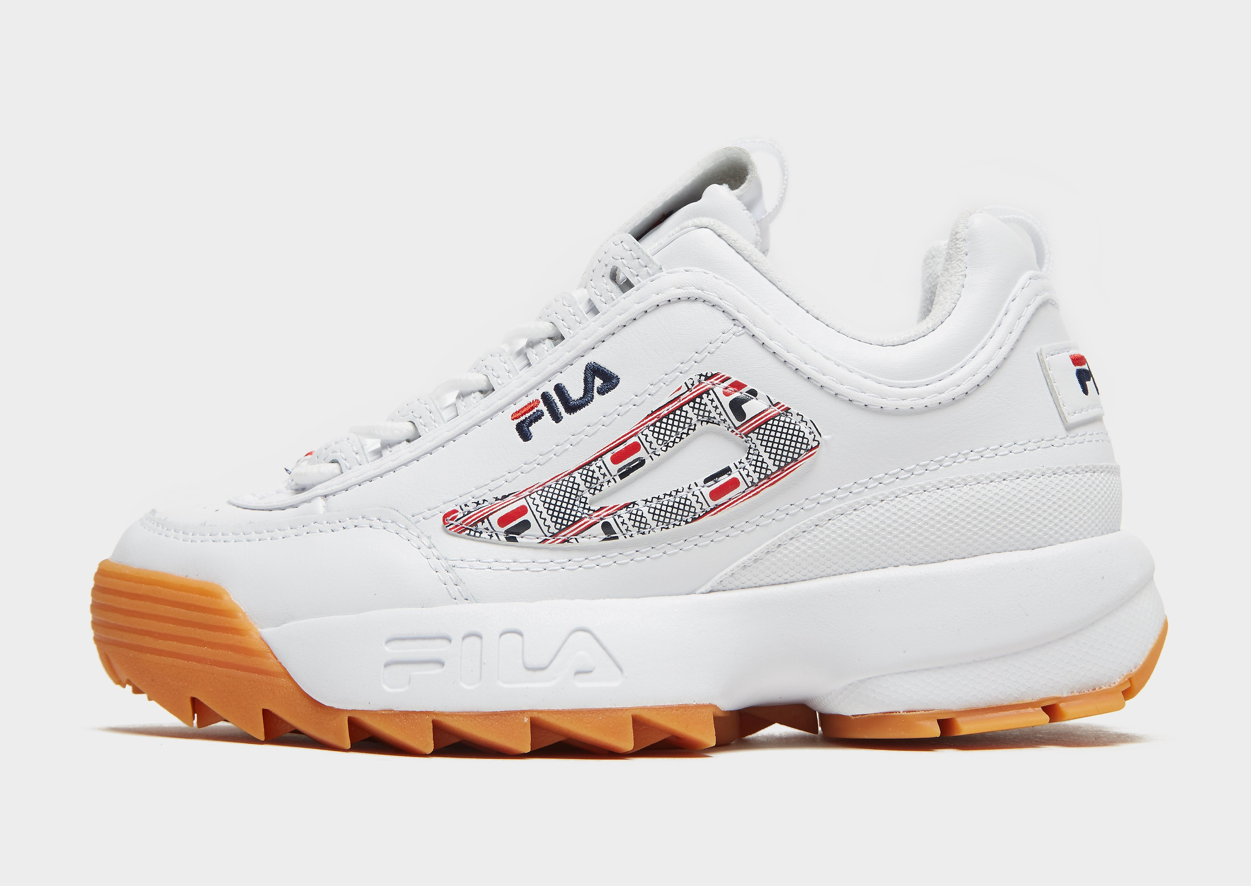 Sneaker Fila Fila Disruptor II Junior - Only at JD