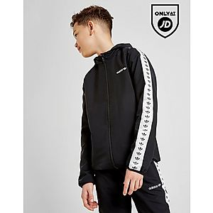 a1b0502c9f84 adidas Originals Tape Jacket Junior ...