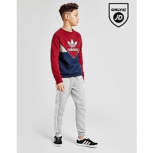 8697c17af0f8 adidas Originals Colorado Crew Sweatshirt Junior adidas Originals Colorado Crew  Sweatshirt Junior