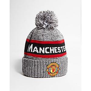 ... New Era Manchester United FC Jake Bobble Hat b95dd4439930