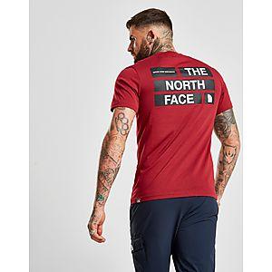 04b956b19851 The North Face Never Stop Exploring Biking T-Shirt ...